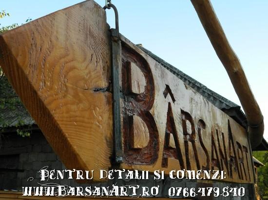 Aici suntem Barsanart - localitatea Barsana
