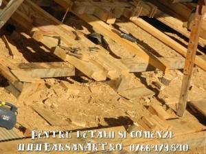 Atelier sculptura lemn