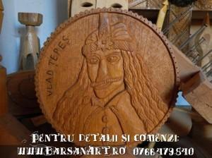Moneda Vlad Tepes