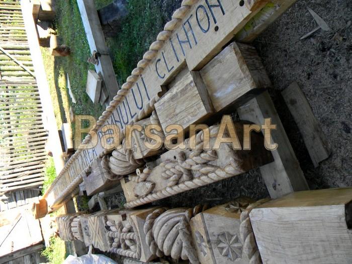 BarsanArt Poarta Maramureseana